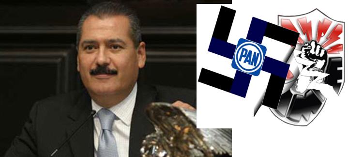 Manlio F. Beltrones respalda el golpe al SME