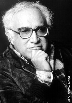 Carlos Monsivais