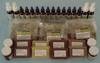 Carrito de Compras de Tlahui-Pharma