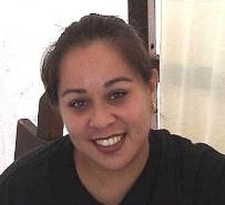 Jenny Rodríguez Flores